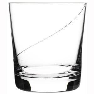 Kosta Boda Line Whiskeyglass Viskilasi
