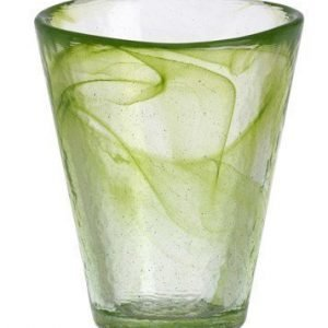 Kosta Boda Mine Lime Tumbler 30 cl