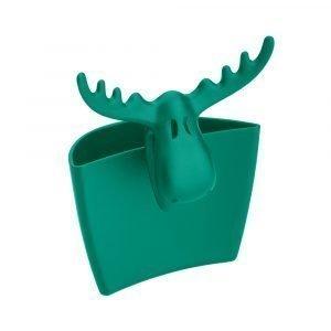 Koziol Carryall Minikuppi Rudolf Pine