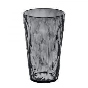 Koziol Crystal 2.0 Lasi L Harmaa 45 Cl