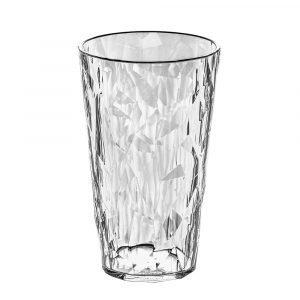 Koziol Crystal 2.0 Lasi L Kirkas 45 Cl