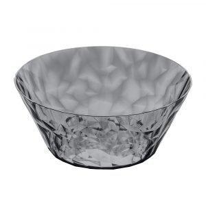 Koziol Crystal 2.0 Salaattikulho Harmaa 3