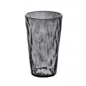 Koziol Crystal S Lasi Harmaa 40 Cl