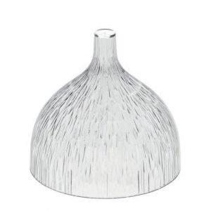 Koziol Dome Kupu Läpikuultava 17x15