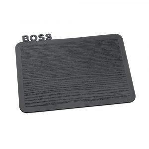 Koziol Happy Board Boss Tarjotin Musta