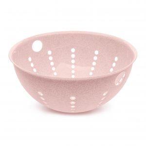 Koziol Palsby L Organic Siivilä Vaaleanpunainen 5 L