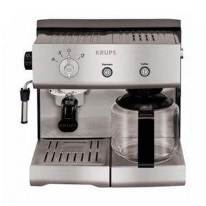 Krups Espressokeitin / Kahvinkeitin