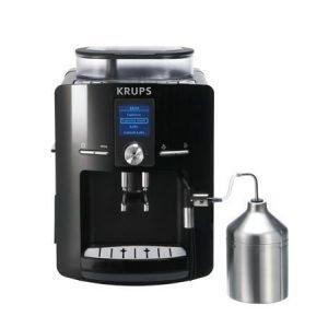Krups täysautomaattinen espressokeitin EA8080PN