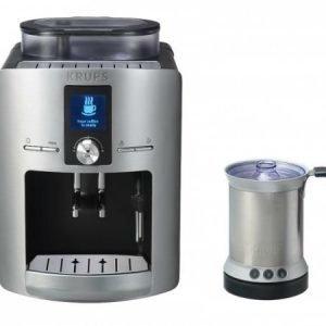 Krups täysautomaattinen espressolaite EA8261