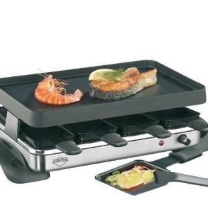 Küchenprofi Raclette 8 henkilölle