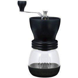 Kyocera Manuaalinen kahvimylly keraaminen
