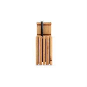 Kyocera Veitsitukki neljälle veitselle bambupuuta