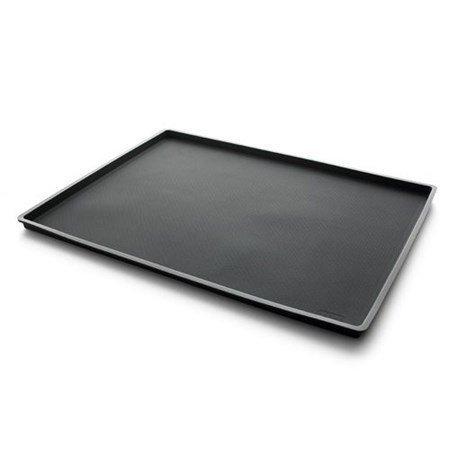 Lékué Classic non-spill liina 40x30 cm musta