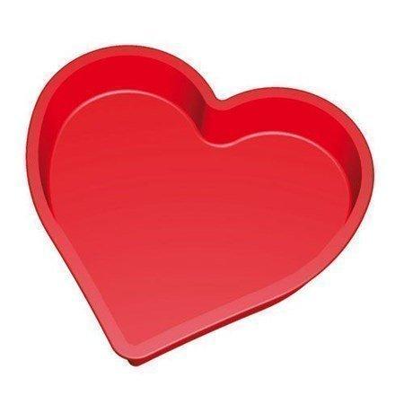 Lékué Kakkuvuoka sydän