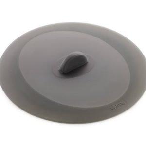 Lékué Silikonikansi musta 32 cm