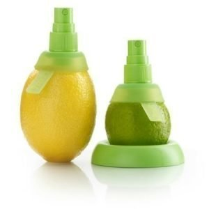 Lékué Sitrus-spray (2 kpl)