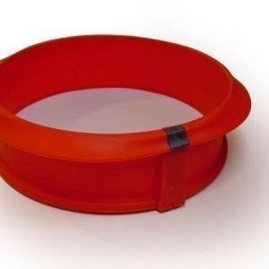 Lékué irtopohjavuoka silikoni + keraaminen pohja