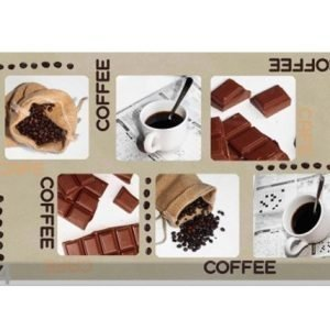 L3c Lautasen Alusta Coffee And Chocolate 4 Kpl