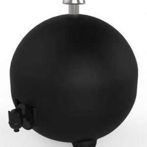 Laboul black mat- BiB-dispenseri muovia