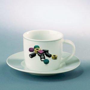 Lasse Åberg Espresso Astiat Söt Mus 10 Cl