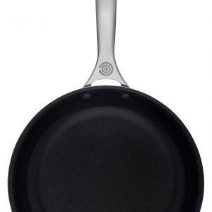 Le Creuset 3 Ply Omelettipannu Ruostumaton Teräs 20 Cm