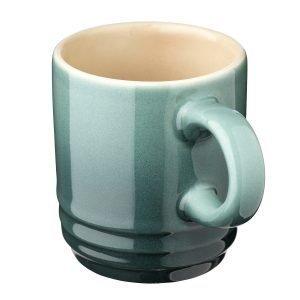 Le Creuset Espressokuppi Ocean 7 Cl