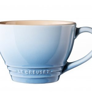 Le Creuset Iso Kuppi Coastal Blue 40 Cl
