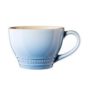 Le Creuset Jumbokuppi Costal Blue 40 Cl