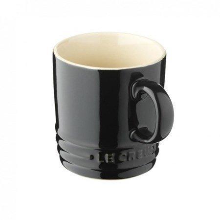 Le Creuset Kahvikuppi Black 20 cl