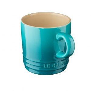 Le Creuset Kahvimuki Caribbean 20 Cl