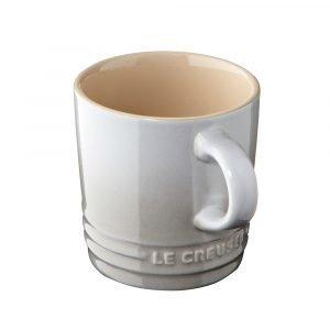 Le Creuset Kahvimuki Mist Gray 20 Cl