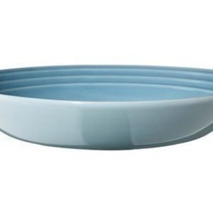 Le Creuset Pastalautanen 24 cm Coastal Blue