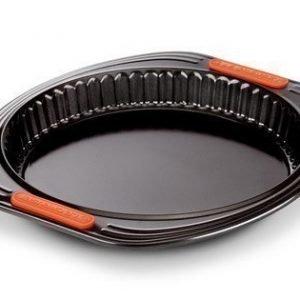 Le Creuset Piirakkavuoka 28 cm Black