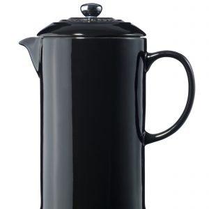 Le Creuset Pressopannu Black 0.8 L