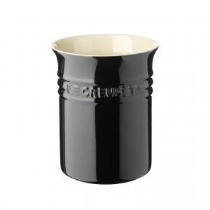 Le Creuset Ruukku Aterimille & Keittiövälineille Black 1.1 L