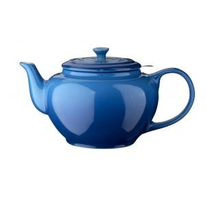 Le Creuset Teekannu Siivilällä Marseille 1.3 L
