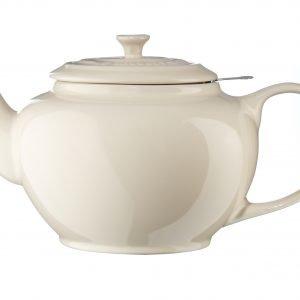 Le Creuset Teekannu Siivilällä Pearl 1.3 L
