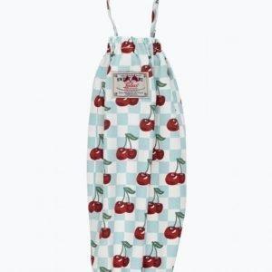 Leila Cherry Muovipussipidike