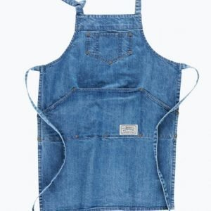 Leila Junior Denim Esiliina