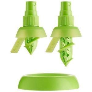 Lekue Sitrus-spray 2 Kpl