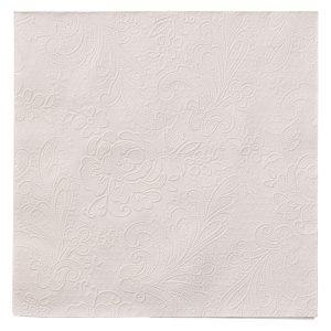 Lene Bjerre Uni Lace Servetti Powder 33x33 Cm