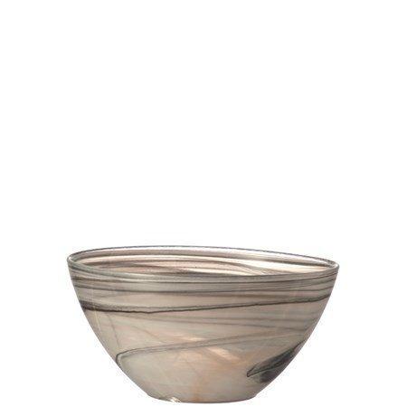 Leonardo Alabastro Salladsskål Beige 22 cm
