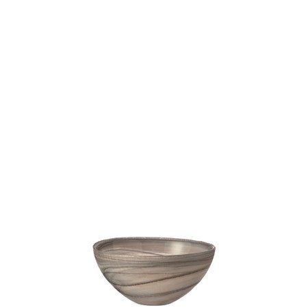 Leonardo Alabastro Skål Beige 13 cm