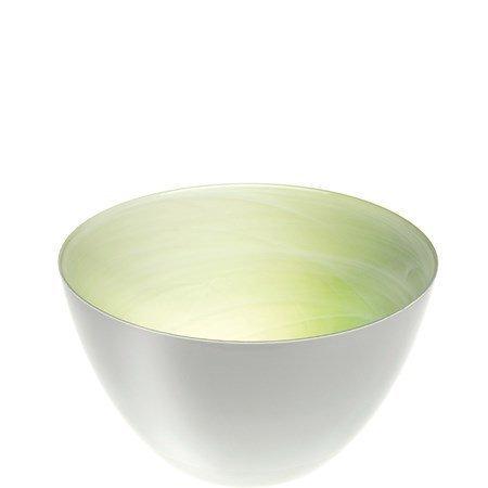 Leonardo Giardino Skål Grön 24 cm