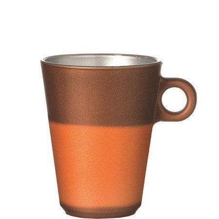 Leonardo Muki Latte Macchiato Ruskea