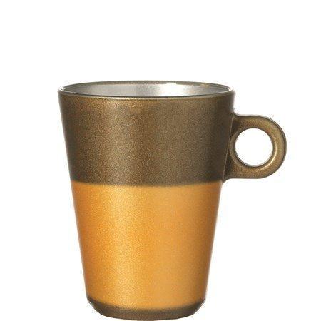 Leonardo Muki Latte Macciato Kulta
