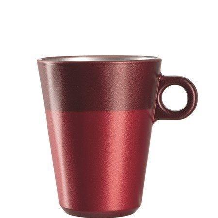 Leonardo Muki Latte Macciato Punainen