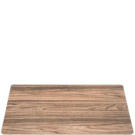 Leonardo Pöytätabletti Korkki Puu 33x46 cm