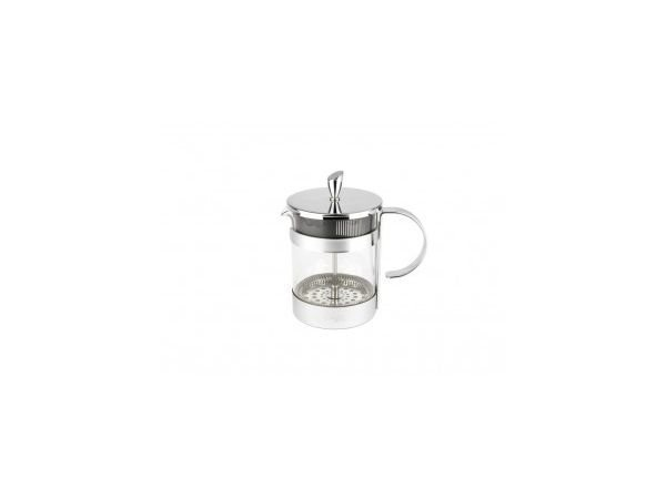 Leopold Vienna Coffee Maker French Press Luxe 600ml