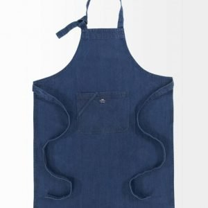 Lexington Denim Blue Kokoesiliina